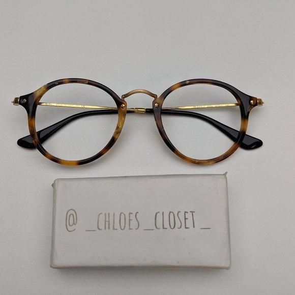 🕶️Ray-Ban RB2447-V Unisex Eyeglasses/TT860🕶️
